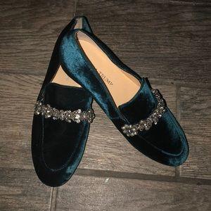 Ivanka Trump loafers wareen 2